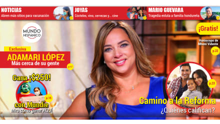 MundoHispánico edición impresa de el dia 02-22-21