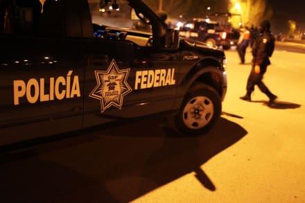Así era la troca en la que fue ejecutado con 100 balazos el cantante mexicano Luis Mendoza