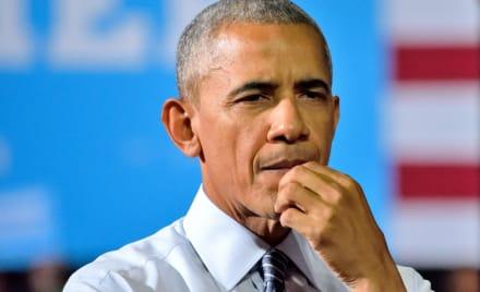 Obama confiesa que golpeó a un compañero por un insulto racista