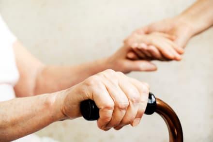 Enfermero hispano es acusado de presuntamente violar a una anciana con demencia en asilo (FOTO)