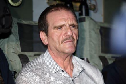 Aseguran que El Güero Palma, uno de los hombres más cercanos al Chapo, saldrá libre pronto
