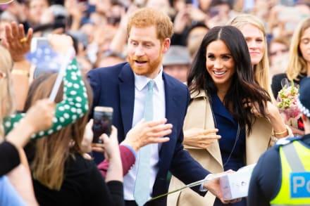 Meghan Markle, esposa del Príncipe Harry es investigada por la corona británica y ella 'se vengará'  (VIDEO)