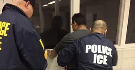 ICE crea mecanismo para que migrantes puedan pedir revisión de sus arrestos