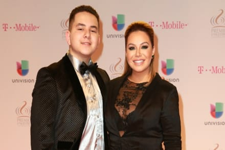 Hermano de Chiquis Rivera asegura que Lorenzo Méndez la golpeaba