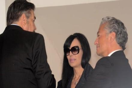 Maribel Guardia y Carmen Salinas inconsolables tras la muerte de Isela Vega
