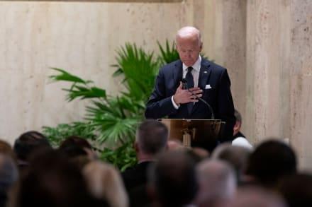 Tiroteos en Atlanta: Presentan cargos a sospechoso y Biden rompe el silencio
