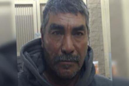 Violador convicto es arrestado al tratar de cruzar la frontera de forma ilegal
