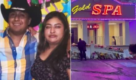 Esposa de hispano víctima de la masacre en spas de Atlanta pide ayuda para gastos médicos