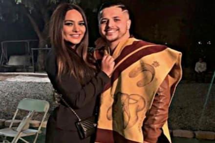 ¡Mayeli Alonso 'corre' a su novio de su casa! Jesús Mendoza devastado tras supuesto rompimiento (VIDEO)