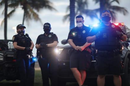 Miami Beach declara estado de emergencia por el springbreak