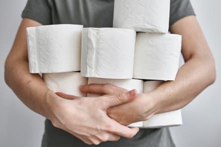 Advierten que podría haber desabasto de papel higiénico en el mundo