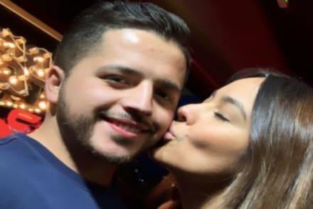 La Chacha (29 de Marzo) Mayeli Alonso admite separación de Jesús Mendoza; él llora desconsolado (VIDEOS)