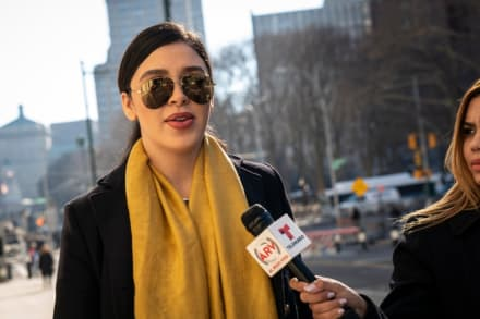 La fortuna de Emma Coronel: ¿Cuántos millones tiene la esposa del Chapo?