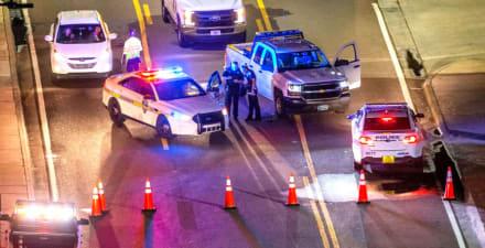 Tiroteo deja al menos 3 muertos y varios heridos durante fiesta