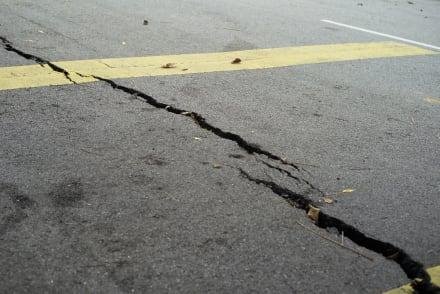 Dos terremotos sacuden a Los Ángeles