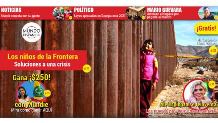 MundoHispánico edición impresa de el dia 04-05-21
