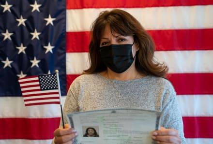 Nueva regla de la USCIS podría beneficiar inmigrantes
