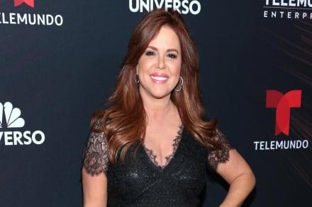 Tras su despido de Telemundo, María Celeste regresa a Univisión