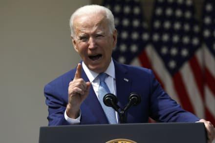 El gobierno de Biden anuncia nuevo cheque para homeless