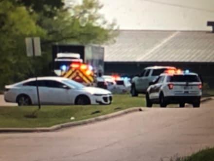 Tiroteo en Bryan, Texas con múltiples heridos; detienen al sospechoso