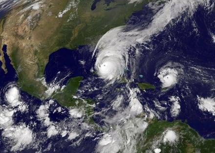 Advierten más actividad en temporada de huracanes para este 2021