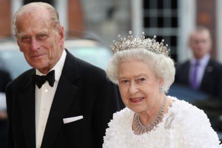 Muere el Príncipe Felipe, esposo de la reina Isabel II de Inglaterra