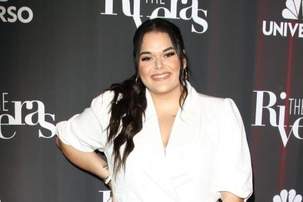 Jenicka López es duramente criticada por ser elegida como uno de los 50 rostros más bellos