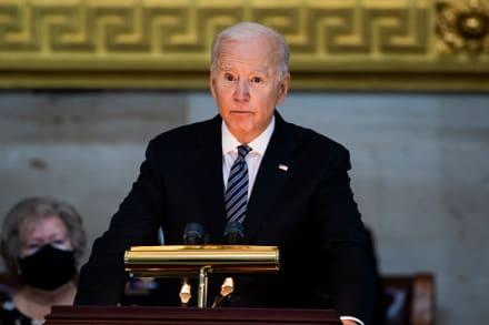 Biden prevé incorporar más jueces para reducir retraso de Trump en inmigración