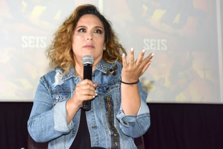 """""""Somos muy cercanos a él"""", Angélica María y Angélica Vale salen en defensa de Enrique Guzmán (VIDEO)"""