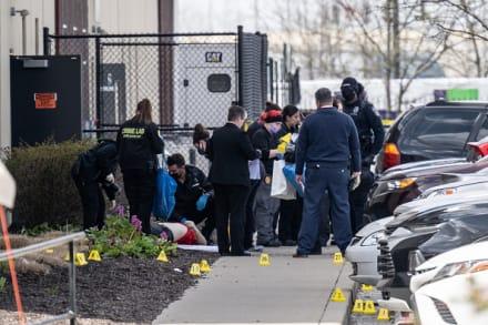 Identifican a autor de tiroteo en FedEx que dejó ocho muertos