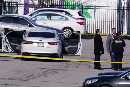 Difunden fotografía del pistolero de FedEx y revelan lo que había alertado su madre