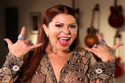 Tras las críticas recibidas por apoyar a Enrique Guzmán, Alejandra Guzmán ofrece reveladora entrevista
