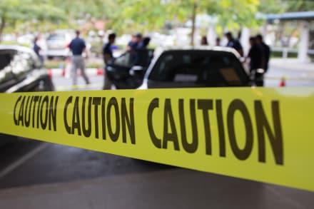 Tiroteo en fiesta de cumpleaños deja nueve menores heridos