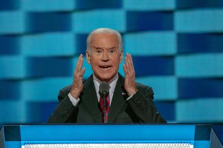 Biden se dirige a la nación tras veredicto de Derek Chauvin