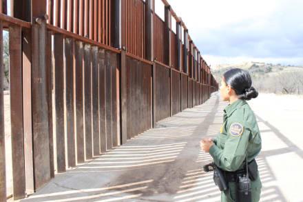 Republicanos y demócratas anuncia nueva ley para la frontera