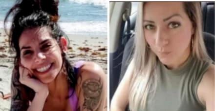 Sospechosa del asesinato de Rosanna Delgado llamó a la policía para denunciar al esposo cuando la confrontó
