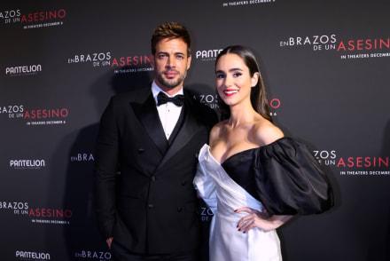 """""""Desde hace tres meses"""", aseguran que William Levy tiene un nuevo romance con la actriz Alicia Sanz"""