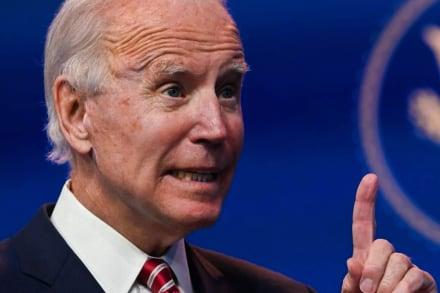 ¿El presidente Biden podría 'olvidarse' de la Reforma Migratoria?