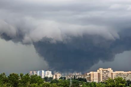 Confirman saldo mortal tras alerta de clima severo en EE.UU.