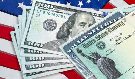 Quiénes podrían recibir aún un cheque del IRS
