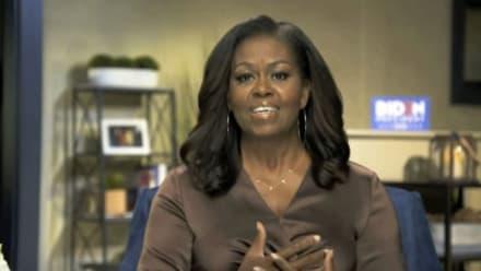 Michelle Obama confiesa que teme por sus hijas (VIDEO)