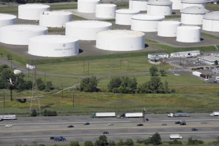 Ataque cibernético contra oleoducto ocasiona declaración de emergencia en 17 estados de EE.UU.