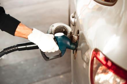 Gobierno de EE.UU. admite crisis en el suministro de gasolina