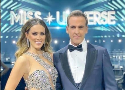 Jacky Bracamontes y Carlos Ponce conducirán la edición 69 del certamen de Miss Universo