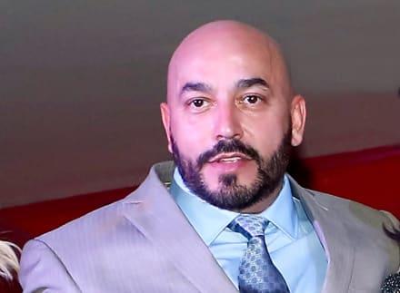 Lupillo Rivera rompe el silencio tras arresto de su exesposa Mayeli Alonso