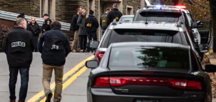 Policía resulta herido durante tiroteo en Brooklyn (FOTOS)