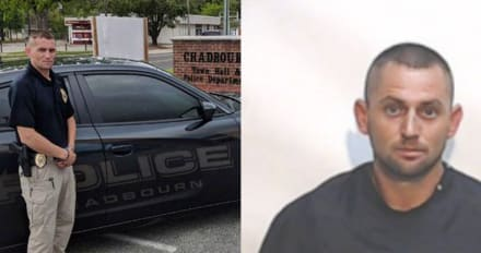 Crónica: Jefe de policía se convierte en mafioso