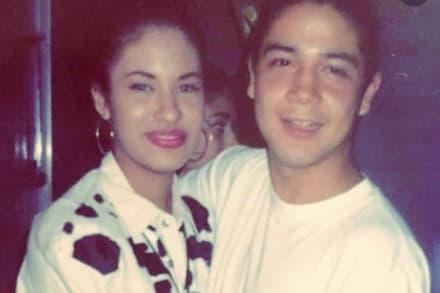 El viudo de Selena rompe el silencio sobre los desacuerdos con la familia Quintanilla (VIDEO)