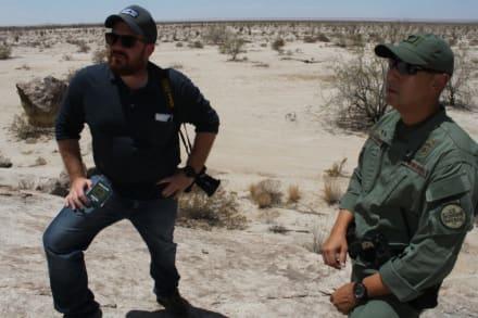 CBP localizó a hispano buscado por 5 años por presunto abuso de menor