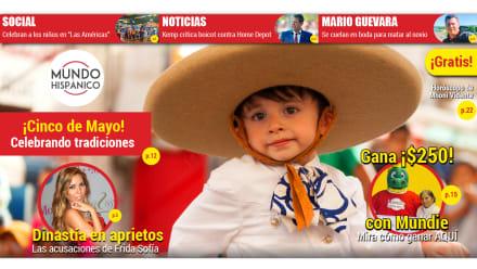MundoHispánico edición impresa de el dia 04-26-21